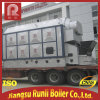 Thermal Oil Chamber Combustion Steam Boiler with Coal Fired