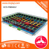 Large Jumping Trampoline Park Indoor Playground for Kid
