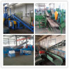 Two Years Warranty Waste Tire Recycling Machines for Rubber Powder