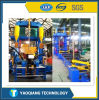 Yq High Efficiency H Beam Production Line Integral Making Machine