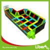 Liben Group Professional Build Indoor Trampoline Center with Foam Pit