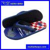 New Double Color Straps PE Sports Slipper Flip Flops