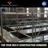 Scaffolding Plank, Scaffolding Walking Board, Galvanized Steel Plank