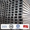 GB/JIS/DIN Hot Rolled Channel Steel for Building Construction
