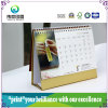 Famous Hotel New Printing Desk Calendar