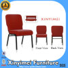 2016 Red Fabric Metal Padded Church Chairs for Sale