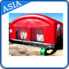 Car Repair Tent, Inflatable Car Paint Booth, Giant Inflatable Spray Booth for Car