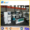 Atc Three-Processing Woodworking CNC Router Machine Sale
