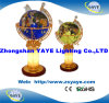 Yaye 18 Hot Sell Lighting Gemstone Globes / Gemstone Globe / World Globe with 15 Years Production Experience