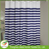 Shower Curtain Fabric Online Custom Striped Shower Curtain