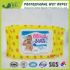 Vitamin E Baby Wet Tissues Spunlace Baby Wet Wipes