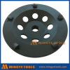 PCD Concrete Floor Diamond Cup Wheel for Epoxy
