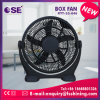 Chinese Foshan Removable 5 PP Blade Black Box Fan (KYT-35-049)