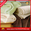 Brush Bamboo Blanket with Good Quality