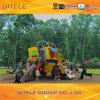 Amusement Park Playground Slide Low Price Colorful Slide Castle