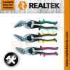 Heavy Duty Aviation Snips
