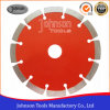 China Diamond Saw Blade 150mm Granite Cutting Saw Blade