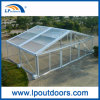 Luxury Transparent PVC Advertise Party Tent Wedding for Event