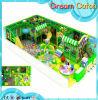 Kids Commercial Interior Playground, Indoor Playground Equipment with Safety