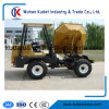 3tons Site Dumper with Three-Way Tipping (SD30R)