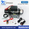 SUV 4X4 Power Winch Electric Winch (8000lb-1)