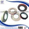 Blue Release Paper with Black Foam EVA Foam Tape