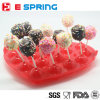 Online Shopping 20 Cavities Heart Shape Silicone Lollipop Mould