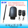 Universal RF 12V/24V 2 Channel Gate/Garage Door Remote Control Receiver with Hcs301 Code