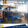 Kxd Galvanized Sheet EPS and Rock Wool Sandwich Panel Roll Forming Machine