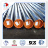 A53 BS 1387 60.3mm THK3.97mm ERW Pipes Required for The Fencing Industry to Make Post
