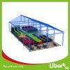 Trampoline Builder Indoor Trampoline Courts Air Borne Trampoline Park