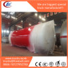 50tons Carbon Steel 12mm Thickness LPG Road Tank
