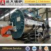 Wns 3ton Low Pressure Oil Fired Steam Boiler Food Boiler