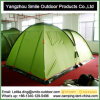 Outdoor Waterproof Family 2 Room Camping Tent