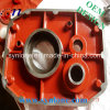 Sand Casting Process Red Gearbox