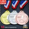 Manufacturer Supplier Sport Metal Medal with Custom Size