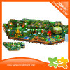 Jungle Park Theme Children Commercial Indoor Playground Equipment for Sale