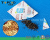 Dried Fruit and Vegetable Packaging with Non-Toxic Oxygen Scavenger