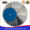 300-600mm Middle Diamond Blade, Laser Saw Blade for Asphalt