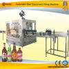 Automatic 2 in 1 Beer Filling Machine
