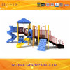 2016 Outdoor Playground Equipment for School