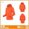 Women′s Outdoors Waterproof Warm Jacket