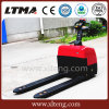 Ltma Mini Pallet 1.5 Ton Electric Pallet Truck for Sale