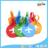 Wholesale Bulk Silicone Luggage Tag