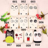 6000mAh Totoro Cartoon Power Bank for Different Phones Cute Animal Face Universal Backup Batteries