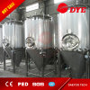 3bbl Fermenters with Conical Bottom, Dual Zone Cooling Jacket Fermenters, Unitanks