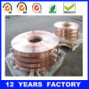 Hot Sales! ! ! 0.08mm Thickness Soft and Hard Temper T2/C1100 / Cu-ETP / C11000 /R-Cu57 Type Thin Copper Foil