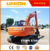 Usen Hitachi Zaxis-120 (12t) Mini Excavator Good Price