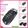 Remote Key for Peugeot 206 with 3 Button 433MHz Ds