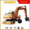 Doosan 210W Wheel Excavator (21 t)